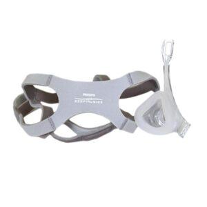 ρινικη μασκα cpap respironics pico 3