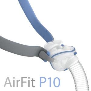 resmed airfit p10 9